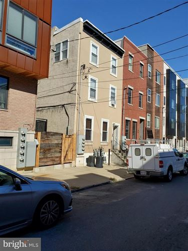 Photo of 1521 BROWN ST #A, PHILADELPHIA, PA 19130 (MLS # PAPH946934)