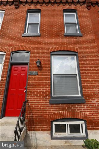Photo of 1859 E WISHART ST, PHILADELPHIA, PA 19134 (MLS # PAPH965934)