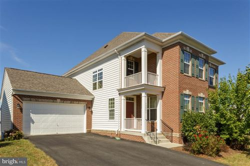 Photo of 13501 ARCADIAN DR, LEESBURG, VA 20176 (MLS # VALO396934)