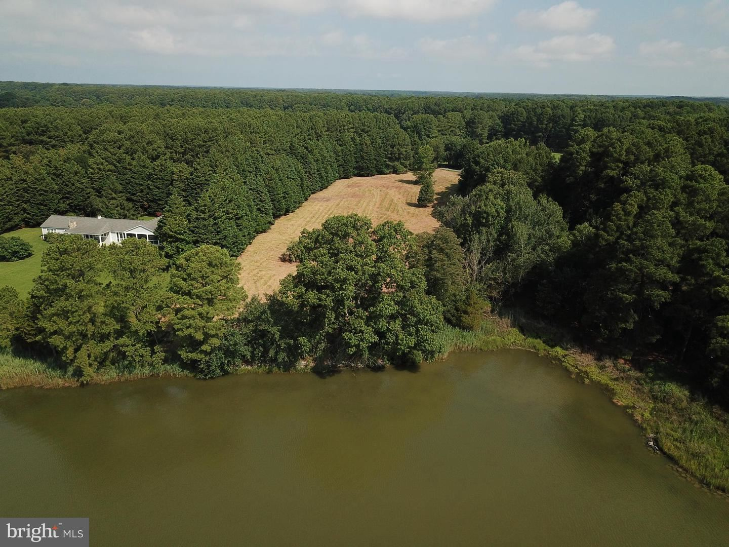 Photo of OLD HOUSE COVE RD, SAINT MICHAELS, MD 21663 (MLS # MDTA135934)