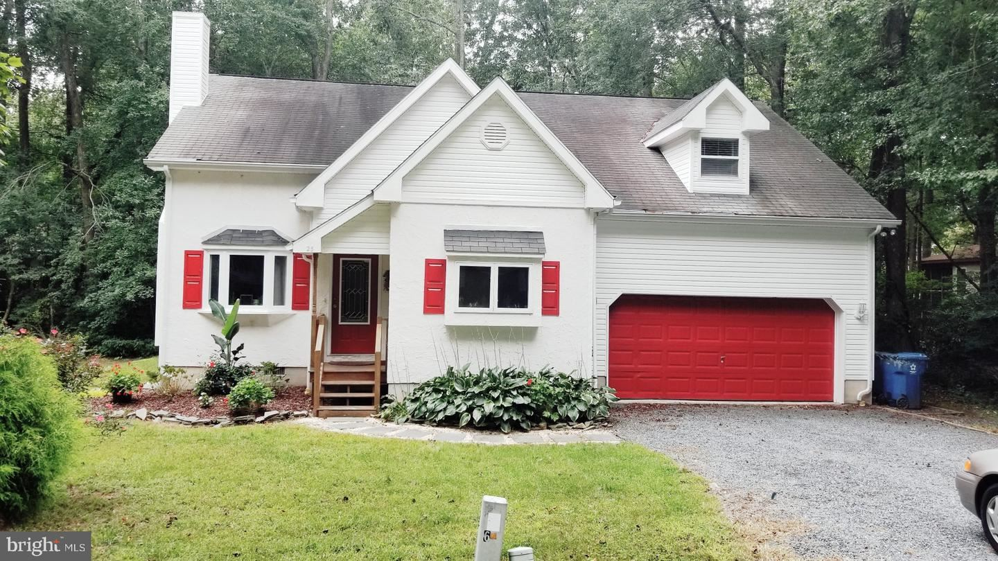 Photo of 25 ADMIRAL AVE, OCEAN PINES, MD 21811 (MLS # MDWO116934)