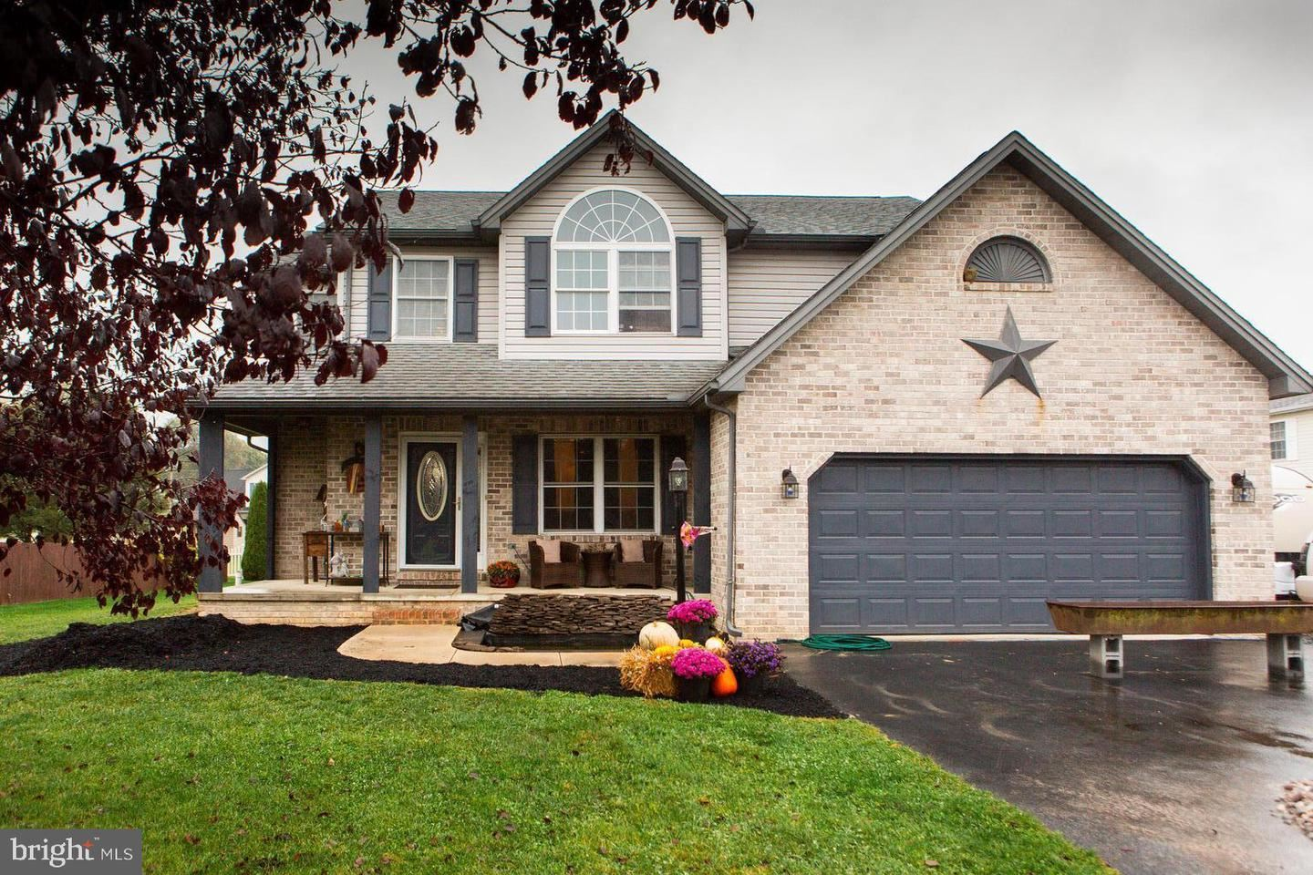 Photo of 105 BARNHILL DR, SHIPPENSBURG, PA 17257 (MLS # PACB128934)