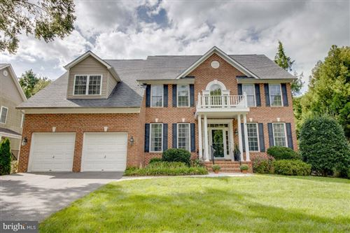 Photo of 602 CANDY CT, ANNAPOLIS, MD 21409 (MLS # MDAA2009936)