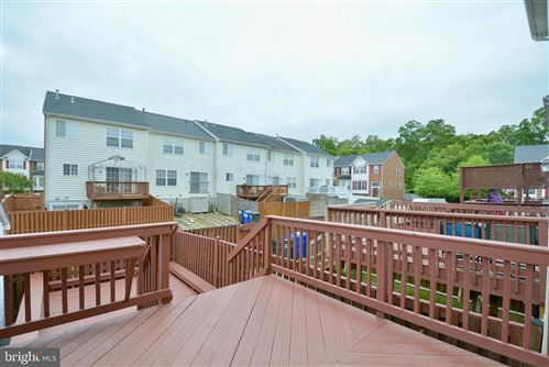 Tiny photo for 10831 NAUTICA PL, WHITE PLAINS, MD 20695 (MLS # MDCH213936)