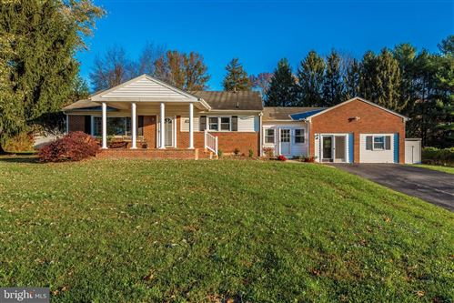 Photo of 10205 GAS HOUSE PIKE, NEW MARKET, MD 21774 (MLS # MDFR252936)
