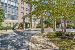 Photo of 2901 S LEISURE WORLD BLVD #504, SILVER SPRING, MD 20906 (MLS # MDMC648936)