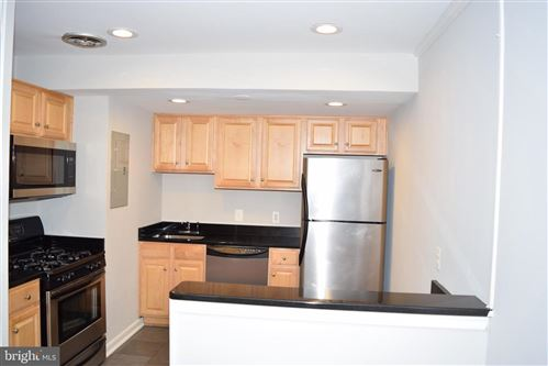 Photo of 8714 MANCHESTER RD #3, SILVER SPRING, MD 20901 (MLS # MDMC708936)