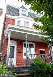 Photo of 126 MAIN ST, EAST GREENVILLE, PA 18041 (MLS # PAMC621936)