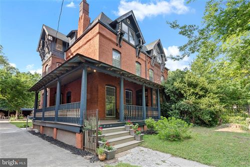 Photo of 4719 CHESTER AVE, PHILADELPHIA, PA 19143 (MLS # PAPH2013936)