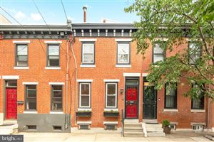 Photo of 2035 NORTH ST, PHILADELPHIA, PA 19130 (MLS # PAPH832936)