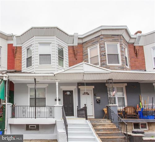 Photo of 5438 SPRING ST, PHILADELPHIA, PA 19139 (MLS # PAPH944936)