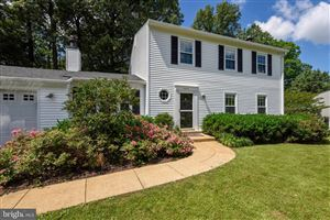 Photo of 12613 GLENBROOKE WOODS DR, HERNDON, VA 20171 (MLS # VAFX1064936)