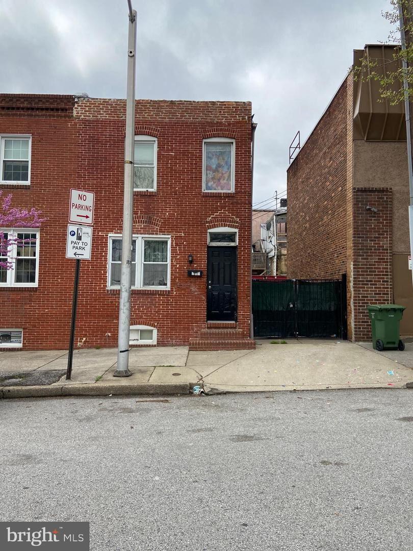 500 S EATON ST, Baltimore, MD 21224 - MLS#: MDBA546936