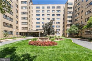 Photo of 3701 CONNECTICUT AVE NW #126, WASHINGTON, DC 20008 (MLS # DCDC442938)