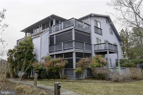 Photo of 27 HARBOR ROAD EXT #6, REHOBOTH BEACH, DE 19971 (MLS # DESU177938)