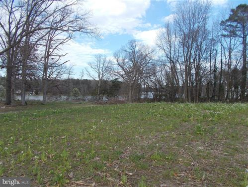 Tiny photo for SUICIDE BRIDGE RD, EAST NEW MARKET, MD 21631 (MLS # MDDO124938)
