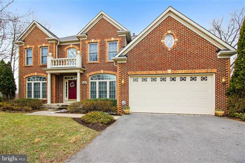 Photo of 1019 CURTIS PL, ROCKVILLE, MD 20852 (MLS # MDMC664938)