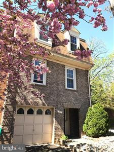 Photo of 25 RITCHFIELD CT, ROCKVILLE, MD 20850 (MLS # MDMC674938)