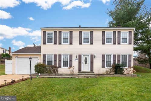 Photo of 1508 AINTREE DR, ROCKVILLE, MD 20850 (MLS # MDMC690938)