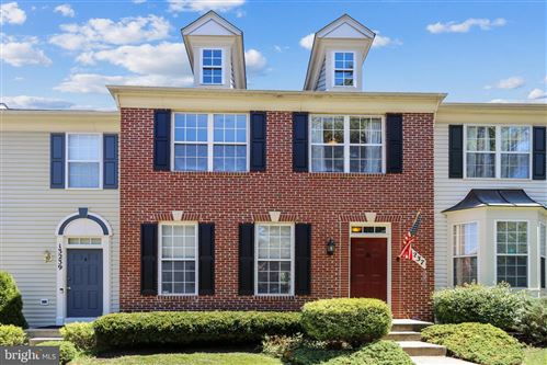 Photo of 13237 AUTUMN MIST CIR, GERMANTOWN, MD 20874 (MLS # MDMC718938)
