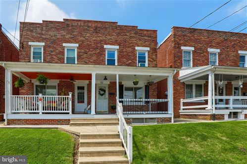 Photo of 52 FAIRVIEW AVE, LANCASTER, PA 17603 (MLS # PALA183938)
