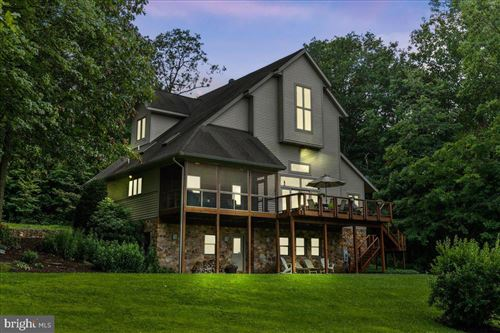 Photo of 1500 LAUREL DR, NEWMANSTOWN, PA 17073 (MLS # PALA2001938)