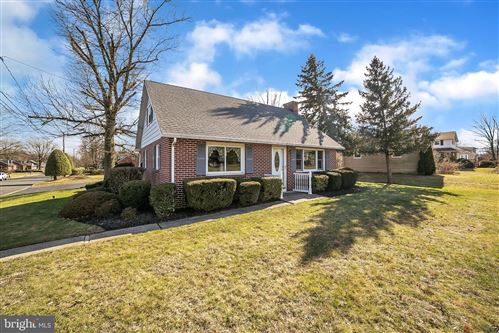Photo of 2135 BERGEY RD, HATFIELD, PA 19440 (MLS # PAMC639938)