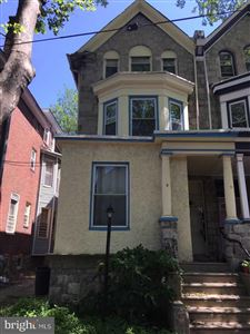 Photo of 807 S SAINT BERNARD ST, PHILADELPHIA, PA 19143 (MLS # PAPH798938)