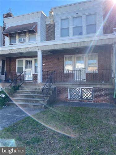 Photo of 2646 S 66TH ST, PHILADELPHIA, PA 19142 (MLS # PAPH934938)