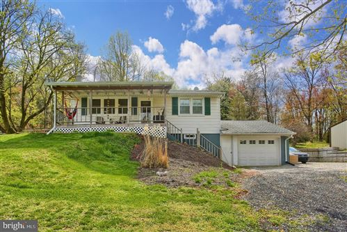 Photo of 5980-B MOUNTAIN RD, DOVER, PA 17315 (MLS # PAYK135938)
