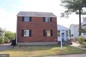 Photo of 127 N WAKEFIELD ST, ARLINGTON, VA 22203 (MLS # VAAR154938)
