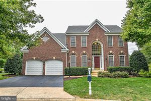 Photo of 14592 BLAIR BROOK CT, HAYMARKET, VA 20169 (MLS # VAPW478938)