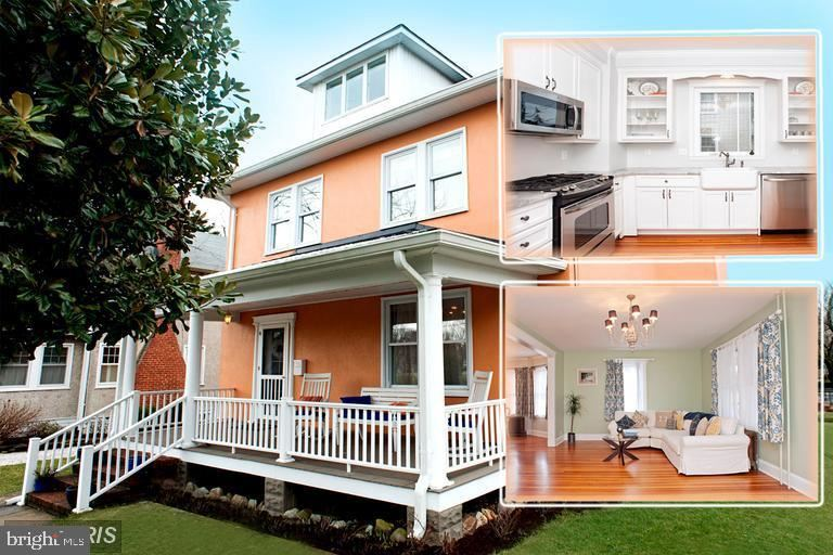 1311 POPLAR AVE, Annapolis, MD 21401 - MLS#: MDAA463938