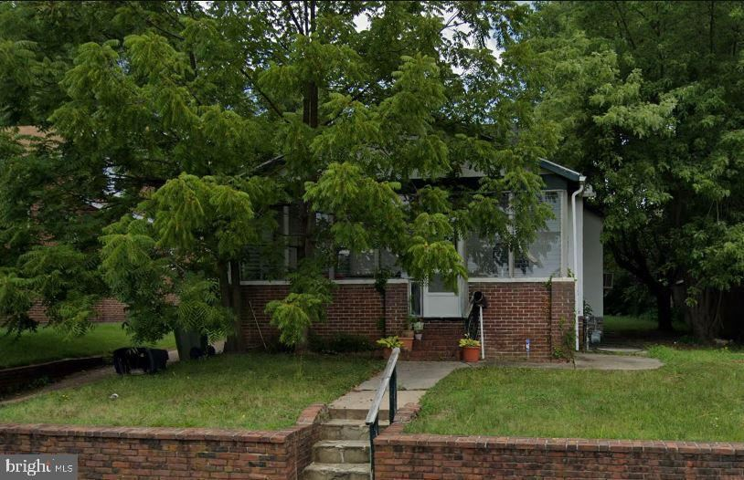 5318 PLAINFIELD AVE, Baltimore, MD 21206 - MLS#: MDBA543938