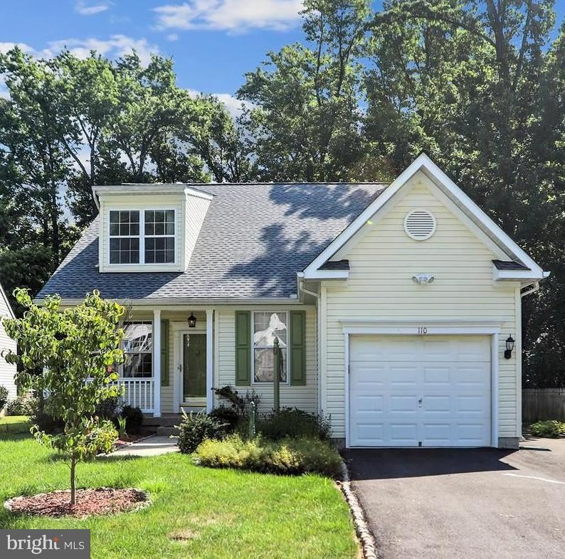 Photo of 110 CHESSIE CT, CHESTER, MD 21619 (MLS # MDQA144938)