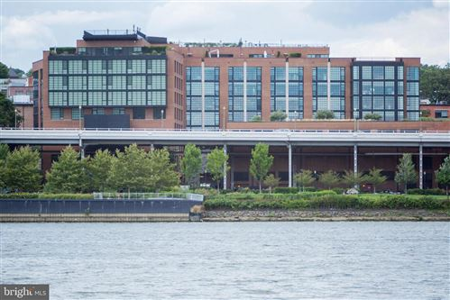 Photo of 3303 WATER ST NW #6O, WASHINGTON, DC 20007 (MLS # DCDC490940)