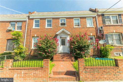 Photo of 1304 ADAMS ST NE #3, WASHINGTON, DC 20018 (MLS # DCDC504940)