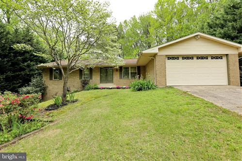 Photo of 4216 BIRCH DR, HUNTINGTOWN, MD 20639 (MLS # MDCA175940)