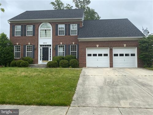 Photo of 8809 MARBLE ARCH CT, WHITE PLAINS, MD 20695 (MLS # MDCH213940)
