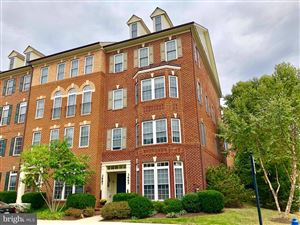 Photo of 3667 SPRINGHOLLOW LN #3667, FREDERICK, MD 21704 (MLS # MDFR254940)