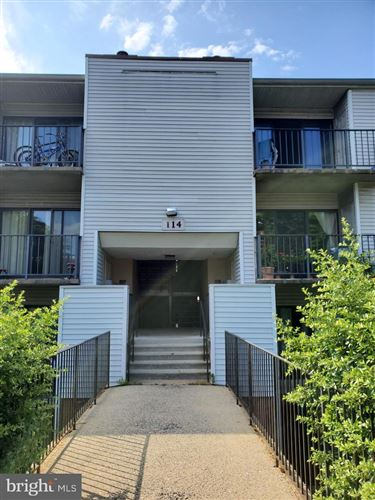 Photo of 114 DUVALL LN #203, GAITHERSBURG, MD 20877 (MLS # MDMC711940)