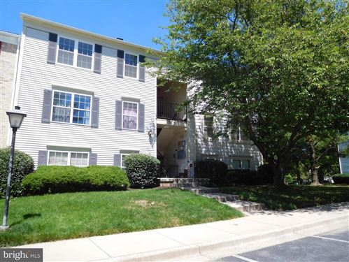 Photo of 2515 MCVEARY CT #9CE, SILVER SPRING, MD 20906 (MLS # MDMC726940)