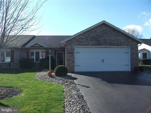 Photo of 2455 MCCLEARY DR, CHAMBERSBURG, PA 17201 (MLS # PAFL176940)