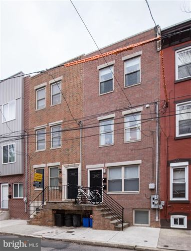 Photo of 863 N UBER ST, PHILADELPHIA, PA 19130 (MLS # PAPH866940)