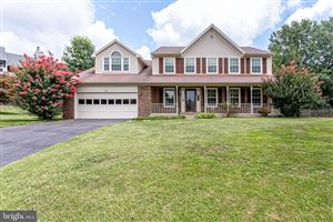 Photo of 4401 MARSALA GLEN WAY, FAIRFAX, VA 22033 (MLS # VAFX1082940)