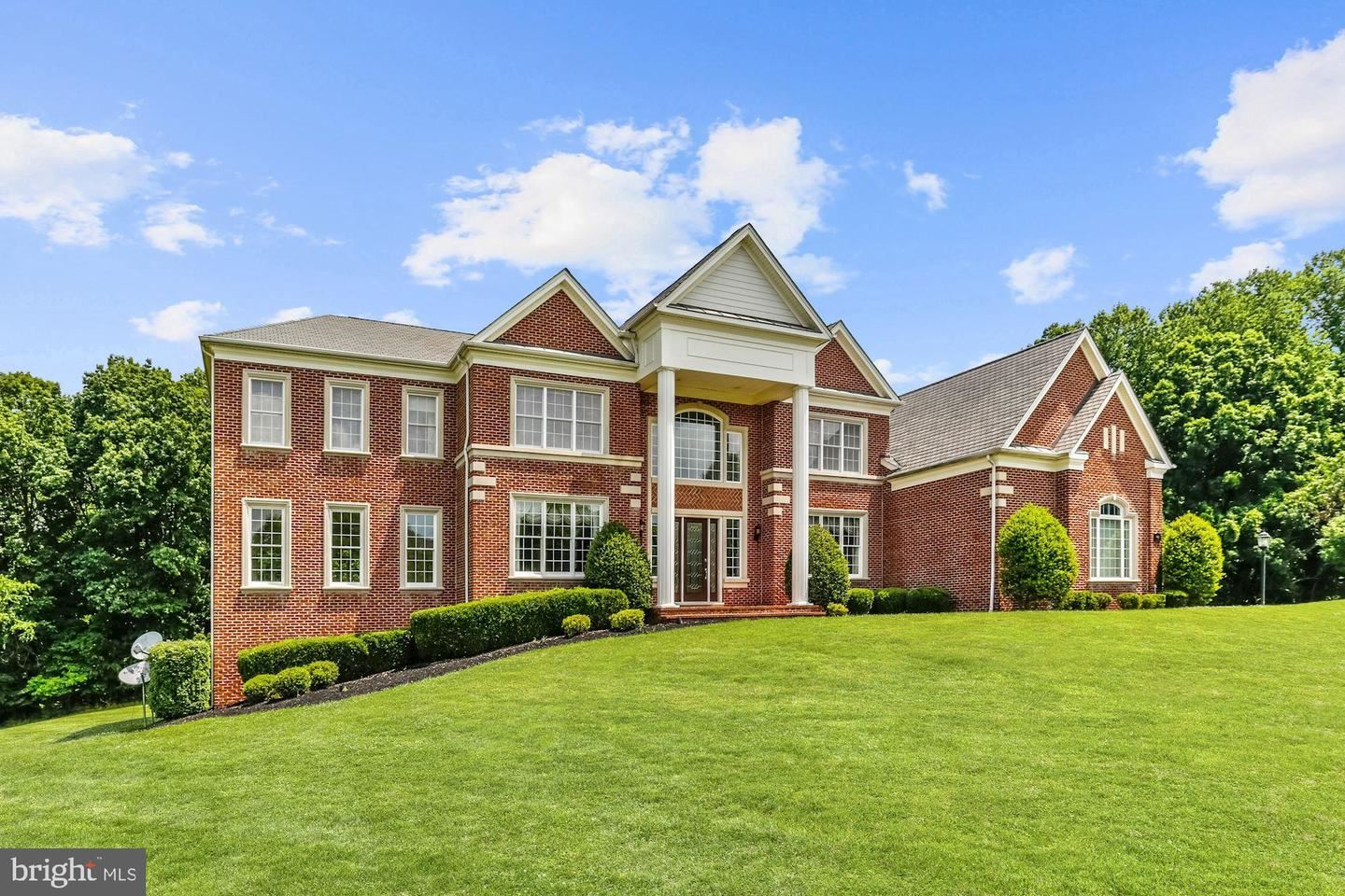 4962 VALLEY VIEW OVERLOOK, Ellicott City, MD 21042 - MLS#: MDHW286940