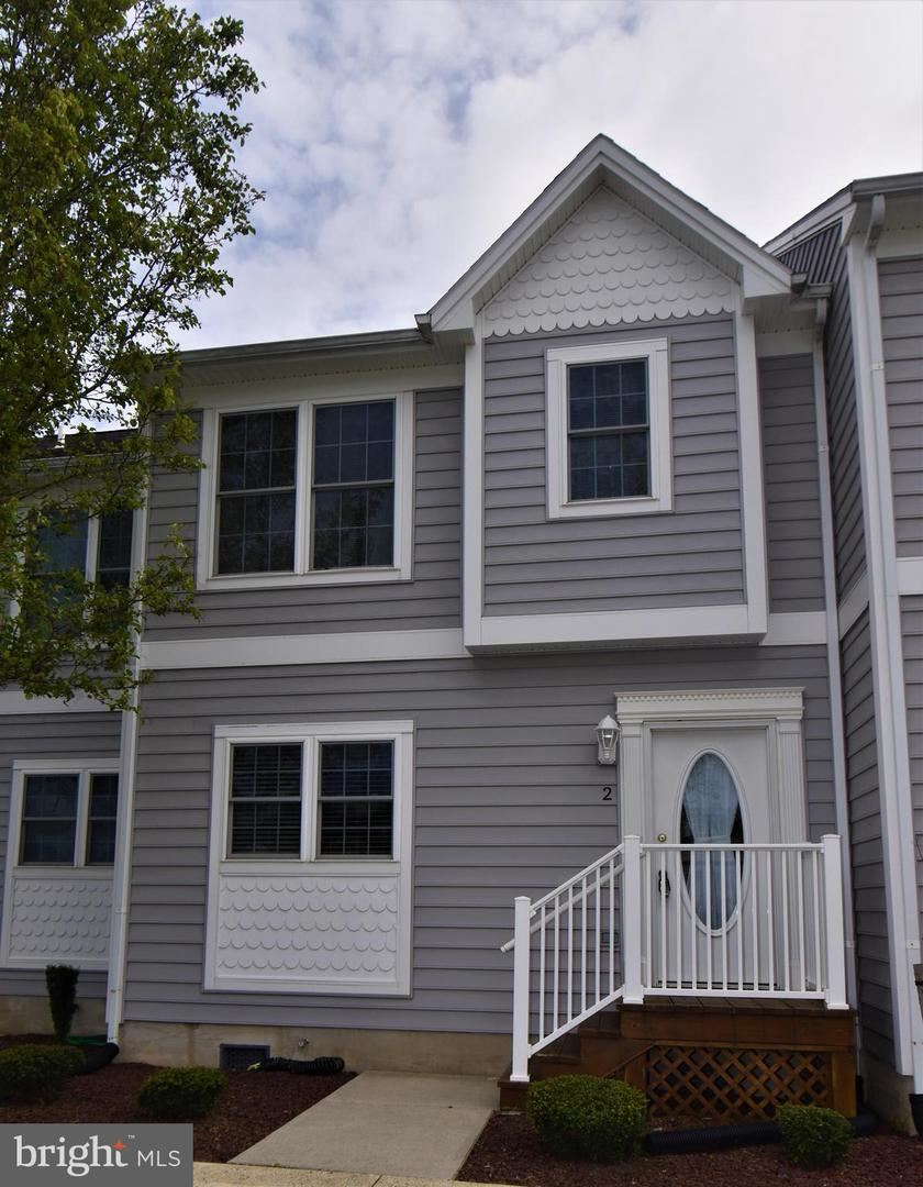 Photo for 9735 GOLF COURSE RD #B2, OCEAN CITY, MD 21842 (MLS # MDWO113940)