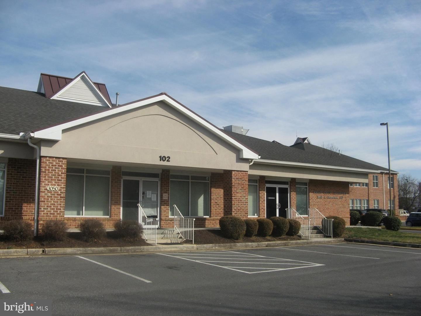 Photo of 3050 VALLEY AVE #100 & 102, WINCHESTER, VA 22601 (MLS # VAWI113940)