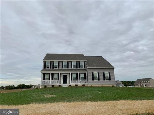 Photo of LOT 200 RIVERBANK LN, CLAYTON, DE 19938 (MLS # DEKT234942)