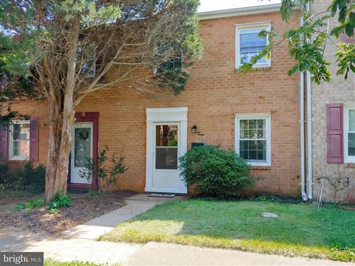 Photo of 621 BYWATER RD, ANNAPOLIS, MD 21401 (MLS # MDAA2009942)